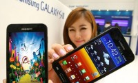Samsung Electronics Announces Q4 Profit 2012 $8.3 Billion