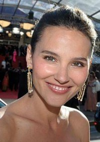 Virginie Ledoyen - Wikipedia, the free encyclopedia