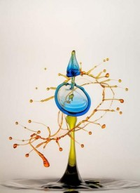 Heinz Maier Water Drop Photography | Just Imagine – Daily Dose of Creativity