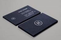 Hume Atelier - Glasfurd & Walker : Concept / Graphic Design / Art Direction : Vancouver, BC