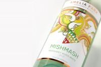 Mishmash - Glasfurd & Walker : Concept / Graphic Design / Art Direction : Vancouver, BC