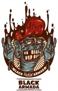 Zombie Dude | SerialThriller™