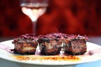 Savoury | ilian | Food Photographer