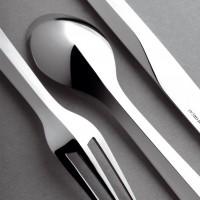 Twowheels+: Patrick Jouin cutlery