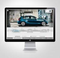 2ª Fase Micro BMW. ¿Cuál es tu línea? on
