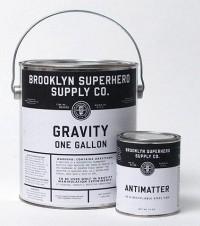 Brooklyn Superhero Supply Co. | Shiro to Kuro