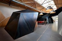 Red Bull's Amsterdam Digs Embody Its Play-Hard Culture | Co.Design