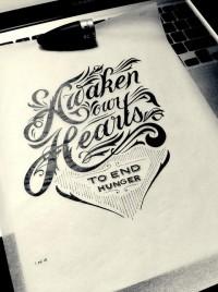 Creative Typography Design 10 beautiful typography design