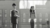 Paperman on Devour.com