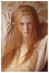 Vivienne Mok Photography: Daniela, Paris