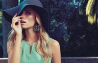 Fashion — Cato Van Ee by Andoni & Arantxa for Luisa Spagnoli Spring Campaign