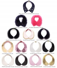 Kingdom Of Style: Feel Your Collar
