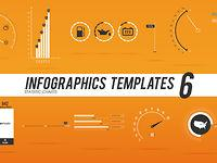 Infographics Templates 6 on Vimeo
