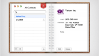 Mountain Lion Calendar Interface | PixelsDaily
