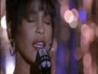 Whitney Houston - Battle Hymn Of The Republic (WHH) - YouTube