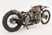 Allard - BMW Custom Sled - 2011 Ultimate Builder Custom Bike Show | Flickr - Photo Sharing!