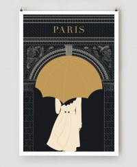 Paris Traveler Series by Nichole & Evan Robertson