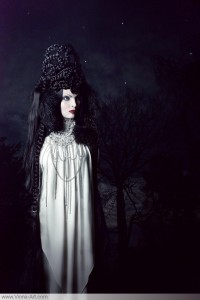 Viona-Art | Gothic fairytale photography & events