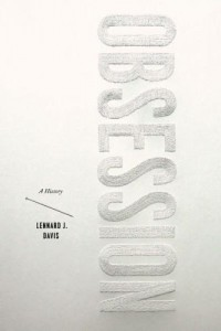 The Book Cover Archive: Obsession: A History, design by Isaac Tobin