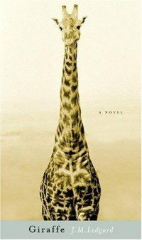 The Book Cover Archive: Giraffe, design by Darren Haggar