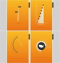 After Effects Project Files - Infographics Templates 6 | VideoHive