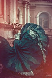 Magnificent Photography by Svetlana Belyaeva | Cuded