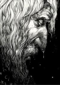 Superb Ink Illustrations by Nico Delort | Abduzeedo Design Inspiration & Tutorials