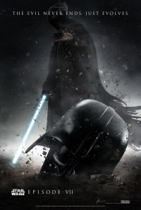 Cool Fan Made Poster for STAR WARS: EPISODEVII - News - GeekTyrant
