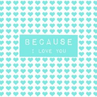 because I love you Art Print by Sylvia Cook Photography | Society6