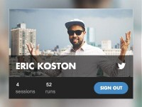 Eric Koston by Nick Hiotis
