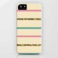 Crazy Diamonds iPhone Case by Skye Zambrana | Society6