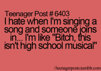 teenager post - inspiring picture