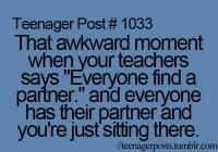 awkward friends partners- Lol Image
