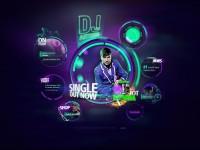 DJ Antoine Re-Design For Sale by ~Tropfich