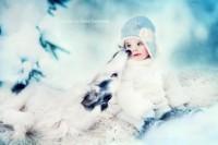 B? ?nh tr? th? ?áng yêu c?a Elena Karneeva | Photography | Y2Graphic
