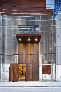 The Waterhouse at South Bund by NHDRO   Trendland: Fashion Blog & Trend Magazine
