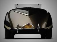 1939 Rolls-Royce Phantom III Cabriolet | Trendland: Fashion Blog & Trend Magazine