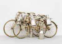 Subodh Gupta: Everyday Objects | Trendland: Fashion Blog & Trend Magazine