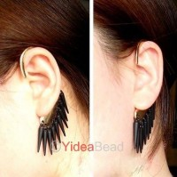 21pcs-Style-Punk-Gothic-Style-Cuff-Non-Pierced-Earrings-Ear-hook-260920.jpg (500×497)