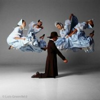 Lois Greenfield Photography : Dance Photography : Martha Graham Dance Company