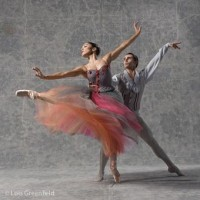 Lois Greenfield Photography : Dance Photography : Miami City Ballet
