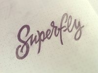 Superfly by Ivaylo Nedkov