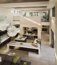Wow Factors at Home in Las Vegas | EYE ON DESIGN by Dan Gregory