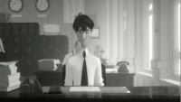 Walt Disney's Paperman 2012 - YouTube