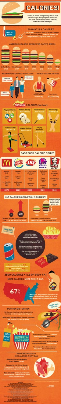 The Cost of Calories | THE Weight Loss Resource
