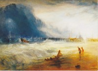 J.M.W+Turner+sea+rescue+scene.jpg (1600×1157)