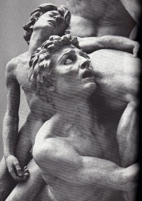 Rodin - Detail from Jean Baptiste Carpeaux.jpg (777×1101)