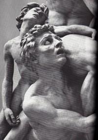 Rodin - Detail from Jean Baptiste Carpeaux.jpg (777×1101)