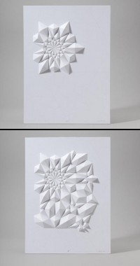 Origami Posters | jkr