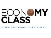 Economy Class by Barak Tamayo